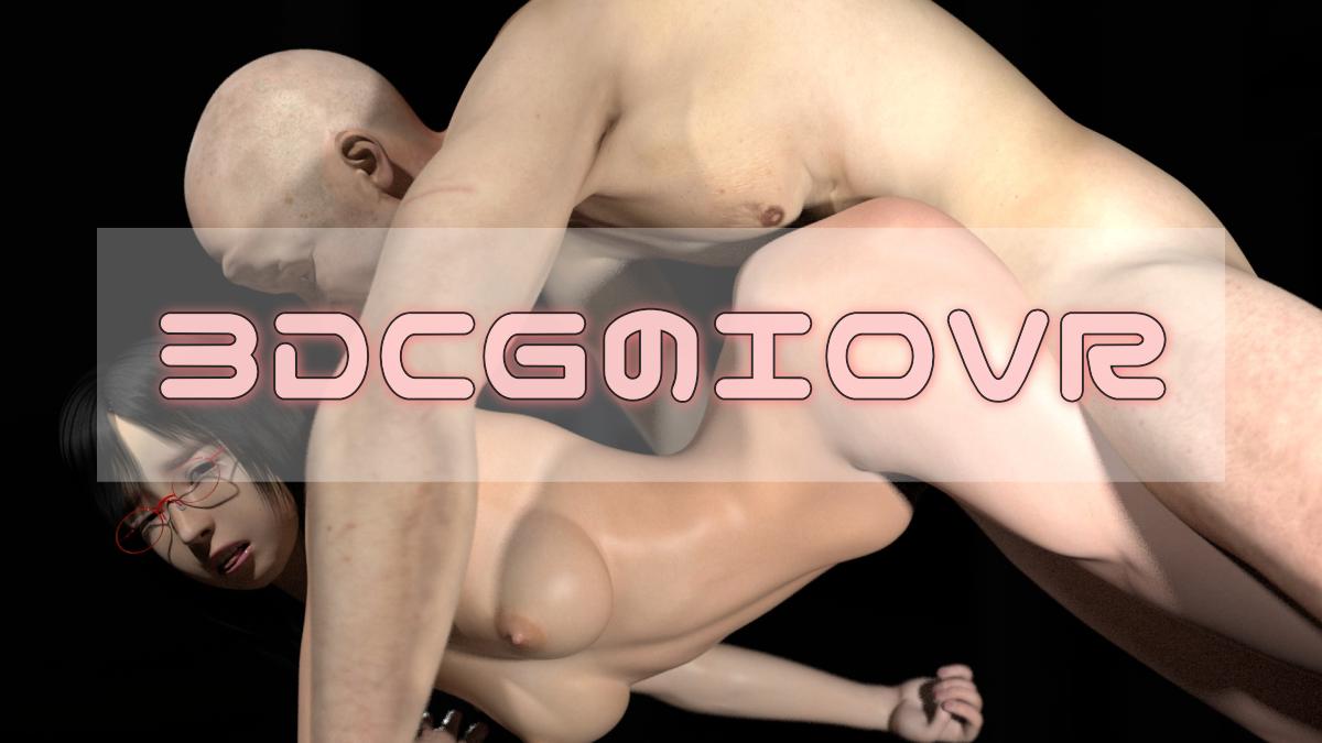 3DCGのエロVRまとめ!臨場感のあるエロアニメーション