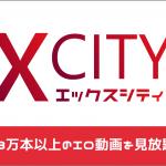 XCITYのアダルトVRを視聴する方法!対応VRゴーグルは何?